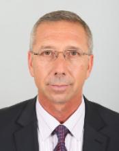 Ahmed Ahmedov Bashev