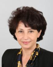 Akseniya Borislavova Tileva
