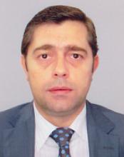 Александър Манолов Праматарски