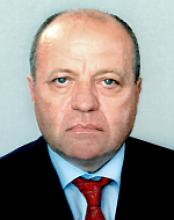 Alexander Stoyanov Arabadjiev