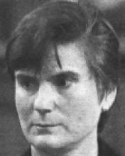Анели Гинчева Чобанова