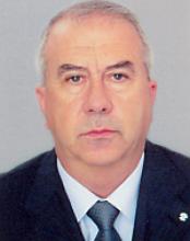 Angel Valchev Tyurkedzhiev