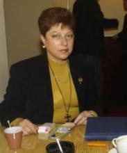 Антонина Бончева Бонева