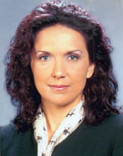 Антония Стефанова Първанова