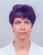 Ася Величкова Михайлова