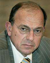 Атанас Атанасов Папаризов