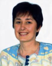 Atanaska Mihailova Teneva