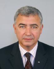 Atanas Todorov Merdzhanov