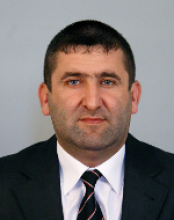 Belgin Fikri Shukri