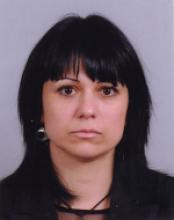 Биляна Йорданова Бекова