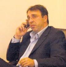 Борислав Георгиев Спасов