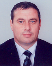 Borislav Ivanov Balgarinov