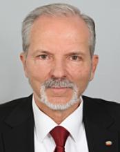 Borislav Lyubenov Velikov