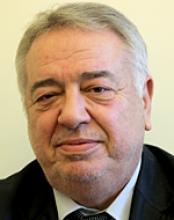 Борислав Михайлов Борисов