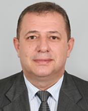 Борислав Райчов Миланов