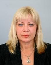 Daniela Marinova Petrova