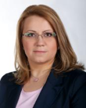 Деница Златкова Караджова