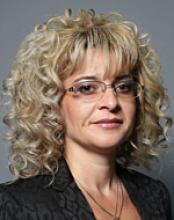Десислава Йорданова Костадинова-Гушева