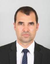 Deyan Tsankov Dechev