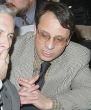 Dimcho Anastasov Dimchev