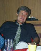 Dimitar Borisov Marincheshki