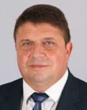 Dimitar Hristov Zhelev