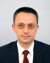 Dimitar Iordanov Chukarsky
