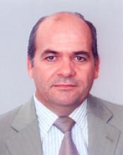 Dimitar Nikolov Gandev