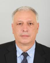 Dimitar Nikolov Lazarov