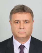 Димитър Спасов Димитров