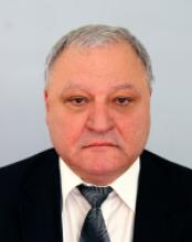 Dimitar Stoyanov Dabov