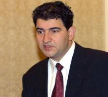 Димитър Василев Калоянов