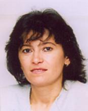 Dolores Borissova Arssenova