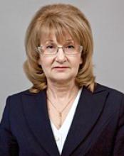 Donka Dimitrova Ivanova