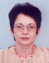 Донка Иванова Михайлова