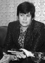 Донка Стефанова Дончева
