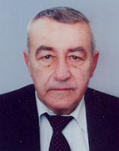 Dontcho Stefanov Tzonchev