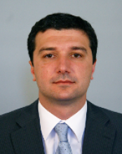 Dragomir Velkov Stoynev