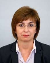 Екатерина Иванова Михайлова