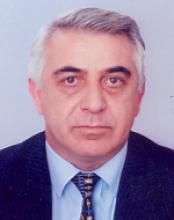 Емил Константинов Георгиев