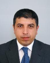 Ердоан Мустафов Ахмедов