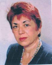 Евдокия Иванова Манева-Бабулкова