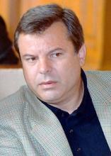 Евгений Стефанов Бакърджиев