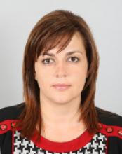 Evgeniya Biserova Aleksieva
