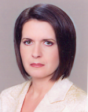 Evguenia Todorova Jivkova