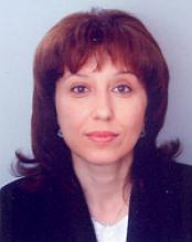 Филиз Хакъева Хюсменова