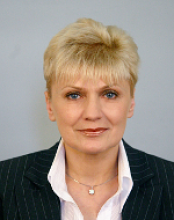 Галина Димитрова Банковска