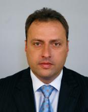 Georgi Ivanov Ikonomov