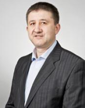 Георги Цветанов Марков