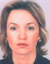 Гергана Христова Грънчарова